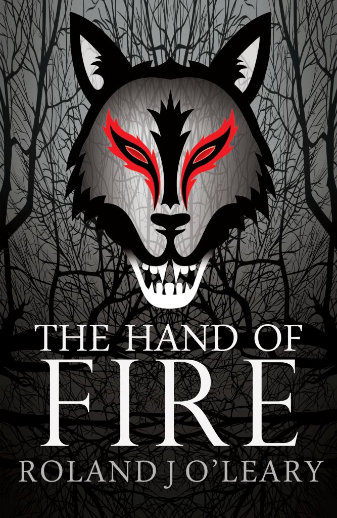 Hand of Fire cover image