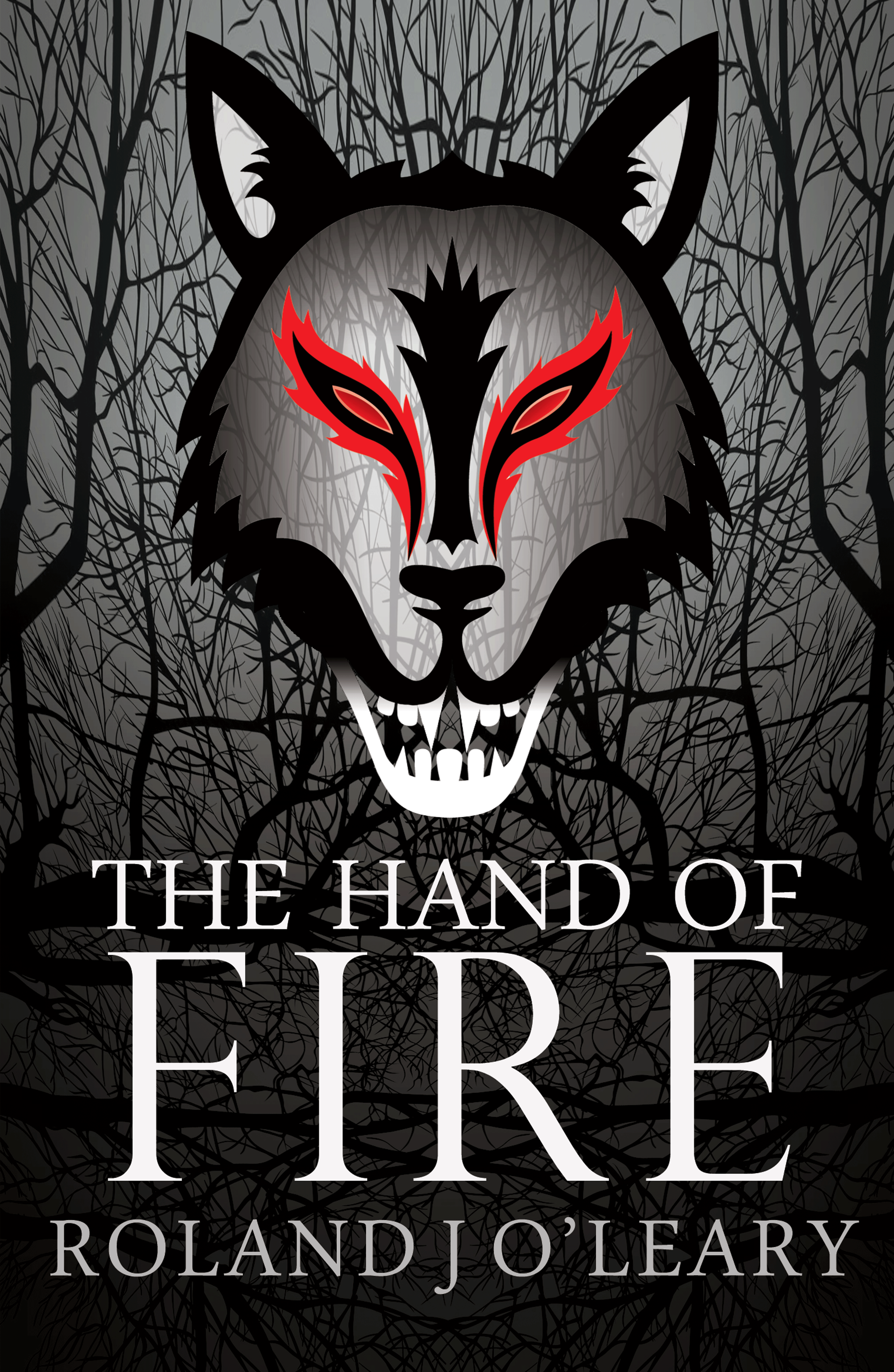 Hand of Fire_Book Image